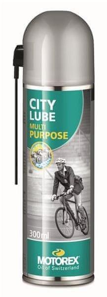 Motorex City Lube 300ml spray