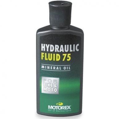 Motorex  Hydraulic Fluid 75 1l
