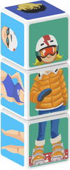 TM Toys Magicube - Sporty