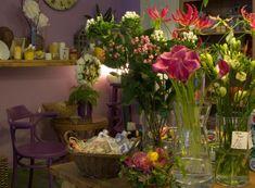 Poukaz Allegria - na den floristkou Praha