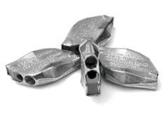 RAPIDO spona super - na drát o průměru 2,5 - 4,0 mm