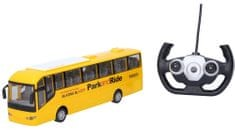 Wiky RC Autobus
