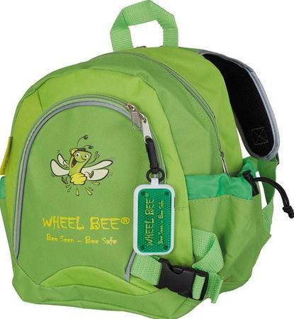 Wheel Bee nahrbtnik LED Little Bee