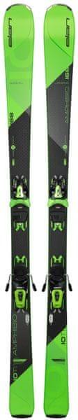 Elan Amphibio 10 TI PS ELS11 18 160