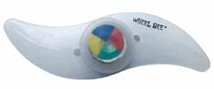 Wheel Bee kolesarska svetilka LED Galaxy Bee