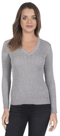 Giorgio Di Mare dámský svetr S sivá