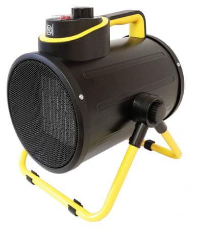 OMEGA AIR električni grelec PTC2.5 (2300720)