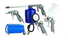OMEGA AIR 5-delni set pnevmatskega orodja (2506870)