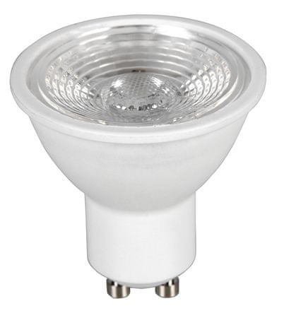 Iskra LED žarnica GU10 5W 3000K