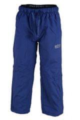 PIDILIDI Chlapecké outdoorové kalhoty - modré
