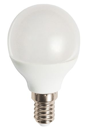 Iskra LED žarnica P45 3W 4100K