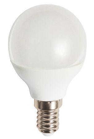 Iskra LED žarnica P45 E14 5.5W 3000K