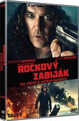 Rockový zabiják   - DVD