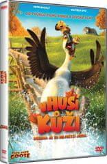 V husí kůži   - DVD