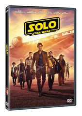 Solo: Star Wars Story   - DVD