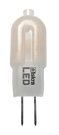 Iskra LED žarnica G4 1.5W 3000K