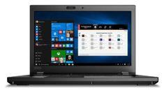 Lenovo prenosnik ThinkPad P52 i7-8750H/16GB/SSD512GB/P1000/15,6UHD/W10P (20M9S0D000)