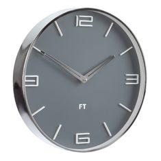Future Time Designerski zegar ścienny FT3010