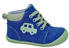 39713f7e688 Protetika chlapecké kotníkové boty Baby
