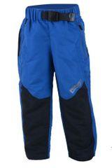 PIDILIDI Chlapecké lehké outdoorové kalhoty - modré