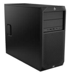 HP namizni računalnik Z2 G4 TWR i7-8700/16GB/SSD512GB/P2000/W10P (4RX02EA)