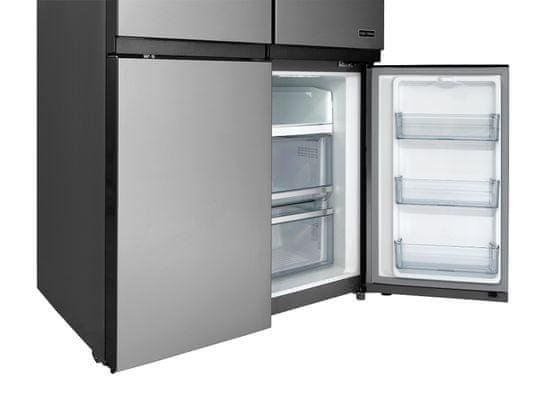 Concept americká lednička LA8990ss
