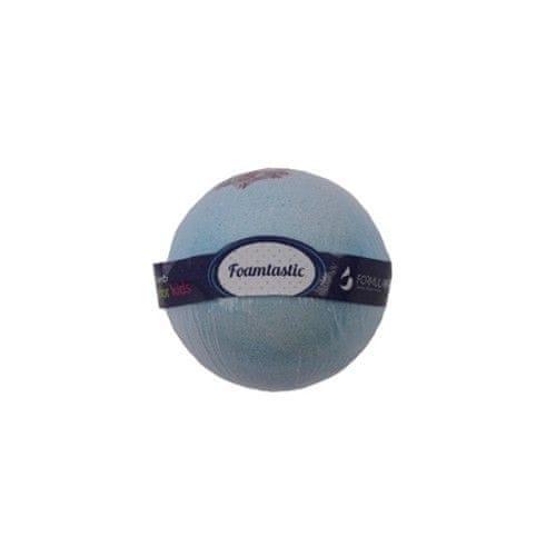 Ostatní Šumivá bomba do koupele Foamtastic 170 g