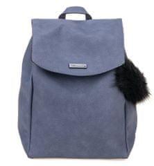 Tamaris dámský modrý batoh Lorella