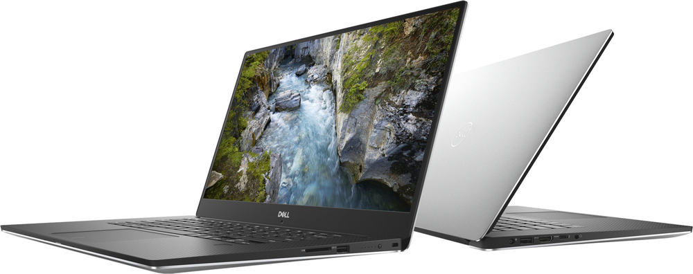 DELL XPS 15 (N-9570-N2-511S)