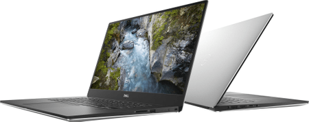 DELL XPS 15 (TN-9570-N2-712S)