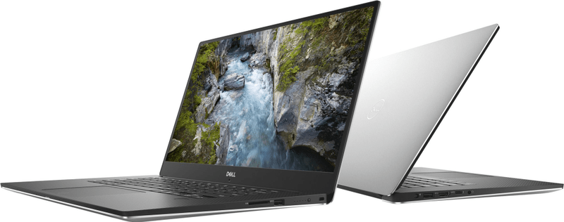 DELL XPS 15 Touch (9570-3712811)
