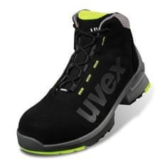 Uvex Pracovná členková obuv Uvex 1 S2 čierna 39 f951db25bac
