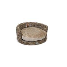 Sofa Kubu Duke pro psy a kočky 62x29cm