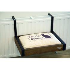 Pelíšek pro kočky na radiátor Wula