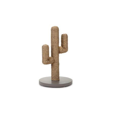 Škrabadlo pro kočky Kaktus přírodní