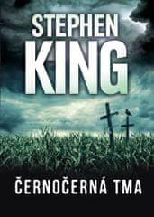 King Stephen: Černočerná tma