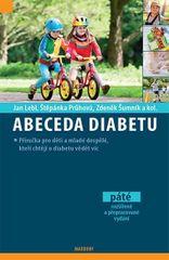Lebl Jan a kolektiv: Abeceda diabetu