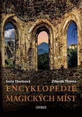 Thomová Soňa, Thoma Zdeněk: Encyklopedie magických míst