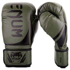 """VENUM Boxerské rukavice """"Challenger 2.0"""", zelená 10oz"""