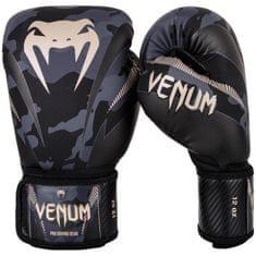 """VENUM Boxerské rukavice """"Impact"""", maskáč 12oz"""