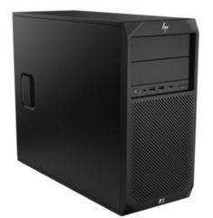 HP namizni računalnik Z2 G4 TWR i7-8700/16GB/SSD512GB/W10P (4RW84EA)