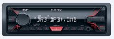 Sony avtoradio DSX-A300DKIT