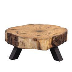 Artenat Konferenční stolek Bolero, 85 cm