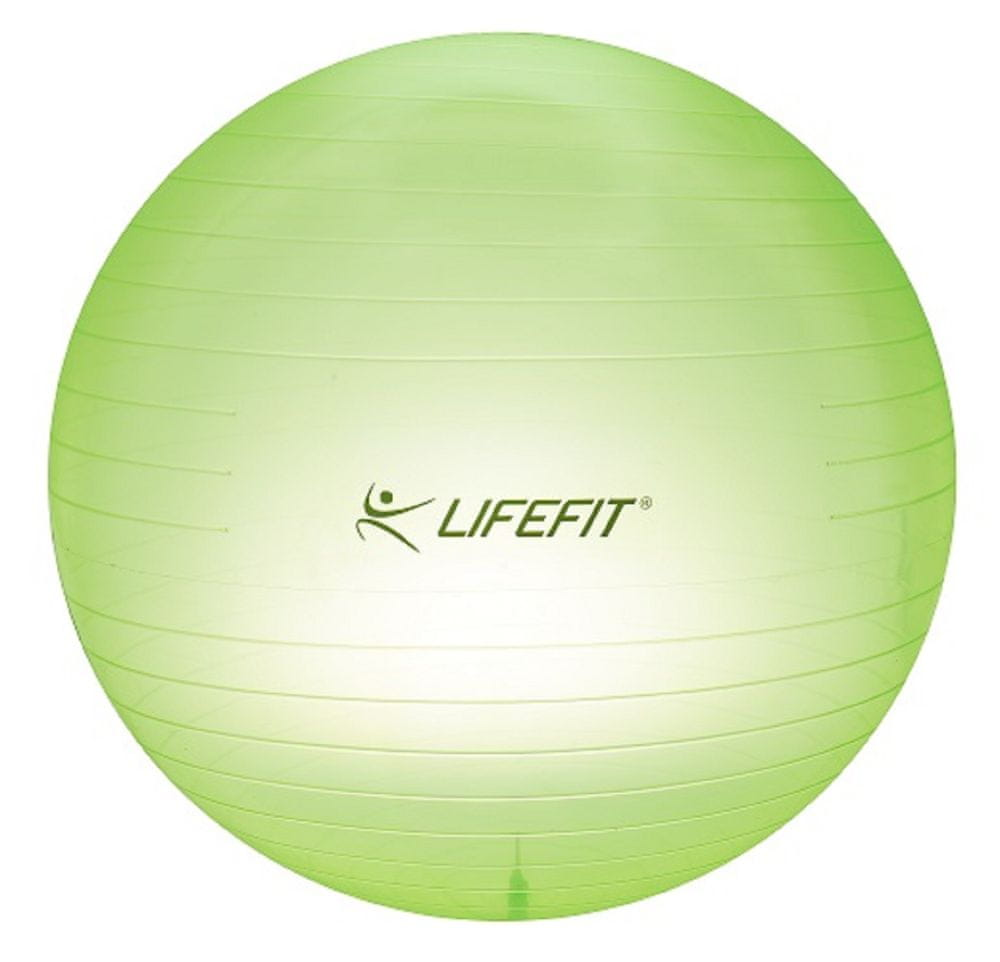 LIFEFIT Lifefit gymnastický míč 75 cm