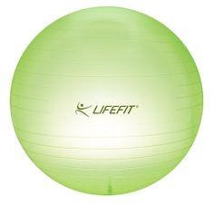 Lifefit gymnastický míč 75 cm