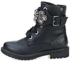 Tom Tailor dámská kotníčková obuv