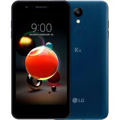 LG GSM telefon K9 (LMX210EM), moder