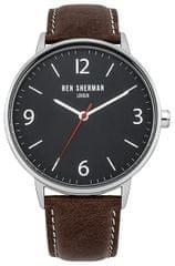 Ben Sherman PortabelloCasual WB023BRA