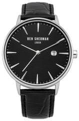 Ben Sherman Portobello Professional WB001BA
