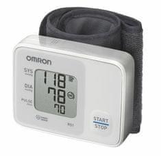 Omron Tonometer digitálny RS1 na zápästie